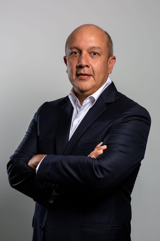 Enrique Hernandez Fit Capital